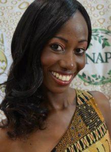 Miss Kenya 2013