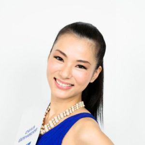 Miss japan 2013