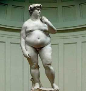 chubby david