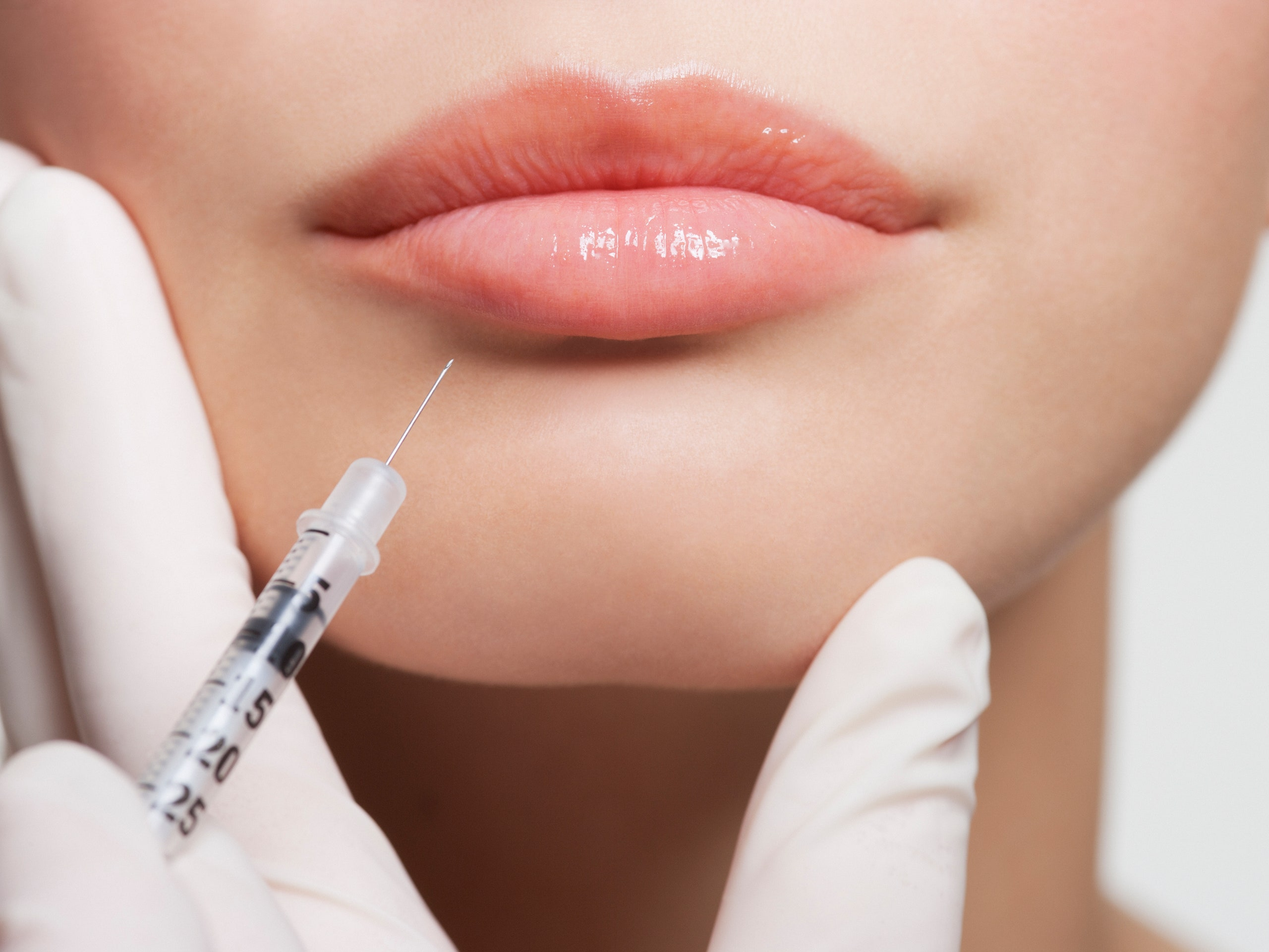 Cosmetic Botox Injections from FDA-approved Pharmacies