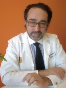 Morad Tavallali, M.D., FACS