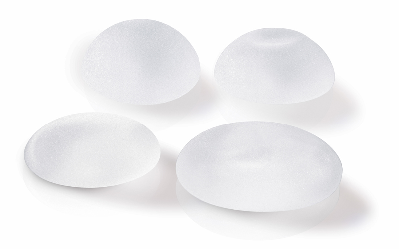 Breast Augmentation Implant Shapes
